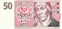 Чешская крона