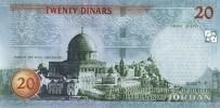 Иорданский динар